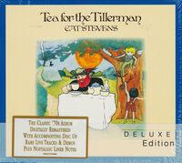 Yusuf / Cat Stevens - Tea For Tillerman [Deluxe Edition] [2 Discs] [Remastered]