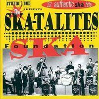Skatalites - Foundation Ska [2LP]