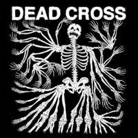 Dead Cross - Dead Cross [Red With Black Swirl LP]