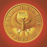 Earth Wind & Fire - Greatest Hits Vol 1 (Hk)