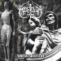 Marduk - Plague Angel [LP]