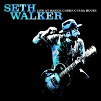 Seth Walker - Live At Mauch Chunk Opera House