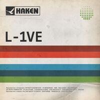 Haken - L-1ve (W/Dvd) (Ger) (Ntr0)