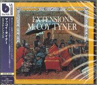 McCoy Tyner - Extensions (Jpn)