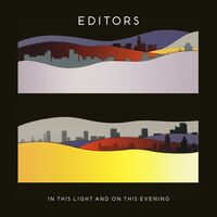 Editors - In This Light And On This Evening [LP]
