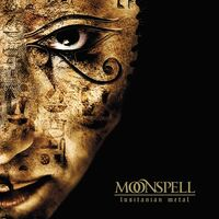 Moonspell - Lusitanian Metal [Clear Vinyl] [Record Store Day] (Uk)