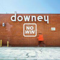 NO WIN - Downey