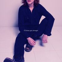 pronoun - I'll Show You Stronger [LP]