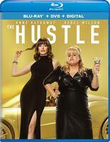 The Hustle [Movie] - The Hustle