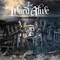 The Word Alive - Empire EP [Vinyl]