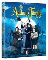 The Addams Family [Movie] - Addams Family / (Ac3 Amar Dol Dts Rpkg Ws)