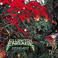 Killswitch Engage - Atonement [Import LP]