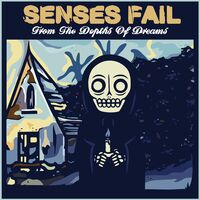 Senses Fail - From The Depths Of Dreams [LP]