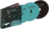 Rosendo - Mi Tiempo Senorias (2CD+DVD)