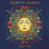 Martin Barre - Stage Left (Bonus Tracks) (Reis)