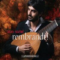 Adriaenssen / Sariel / Concerto Foscari - Rembrandt