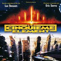 Eric Serra Can - Le Cinquieme Element / O.S.T. (Can)
