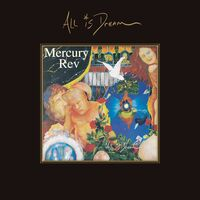 Mercury Rev - All Is Dream (4CD + 7-inch)