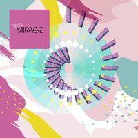 Paradise Phantoms - Mirage