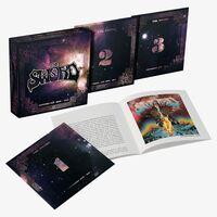 The Sword - Chronology: 2006-2018 [3 CD Box Set]