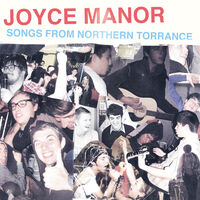 Joyce Manor - Songs From Northern Torrance [Opaque Yellow LP]