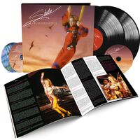 Sheila & B Devotion - King Of The World: 40th Anniversary Ultimate Edition [2LP/2CD/1DVDHardcover Bookstyle Boxset]