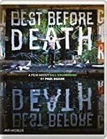 Best Before Death: A Film by Bill Drummond - Best Before Death: A Film By Bill Drummond (Ltd Edition)