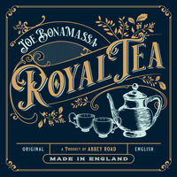 Joe Bonamassa - Royal Tea [2LP]