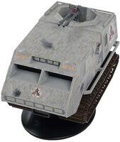 BATTLESTAR GALACTICA - Battlestar Galactica - Landram