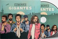 PLAYA CUBERRIS - Gigantes