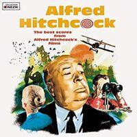 Collection Cinezik Alfred Hitchcock / Various - Collection Cinezik: Alfred Hitchcock / Various