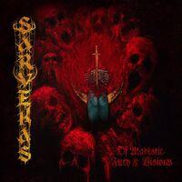 Sarvekas - Of Atavistic Fury & Visions
