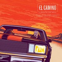 Dave Porter Ogv - El Camino: A Breaking Bad Movie [180 Gram]