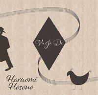 Haruomi Hosono - Vu Ja De