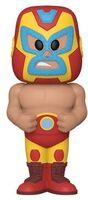 Funko Vinyl Soda: - FUNKO VINYL SODA: Luchadores - Iron Man