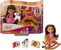 Spirit - Mattel - Spirit Little Lucky