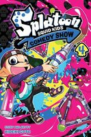 Goto, Hideki - Splatoon: Squid Kids Comedy Show, Vol. 4