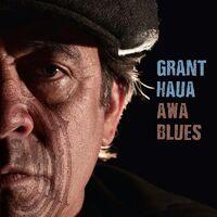 Grant Haua - Awa Blues [LP]