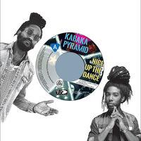 Kabaka Pyramid - Nice Up The Dance