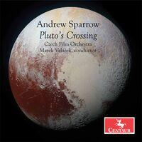 Sparrow / Czech Film Orchestra / Valasek - Pluto's Crossing