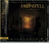 Moonspell - Hermitage (incl. bonus material