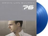 Van Armin Buuren - 76 (Blue) [Limited Edition] [180 Gram]