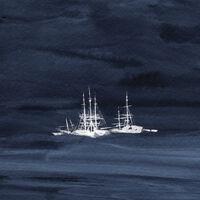 Kauan - Ice Fleet (W/Book) [Deluxe]