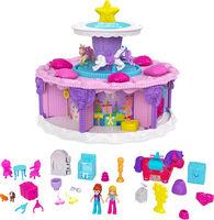 Polly Pocket - Mattel - Polly Pocket Birthday Advent Calendar, 2021