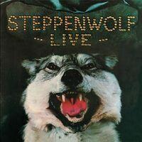 Steppenwolf - Steppenwolf Live (Audp) (Gate) [Limited Edition] [180 Gram] (Aniv)