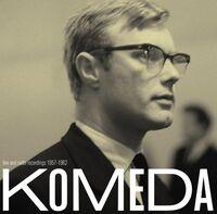 Krzysztof Komeda - Live & Radio Recordings 1957-1962