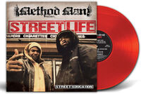 Method Man - Method Man Presents Street Life