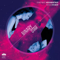 Barber / Steiner / Hochwartner - Binary Star