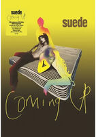 Suede - Coming Up: 25th Anniversary Edition (Uk)