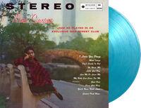 Nina Simone - Little Girl Blue (Blue) [Colored Vinyl] [Remastered] (Uk)